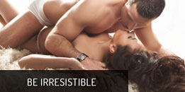 Be Irresistible